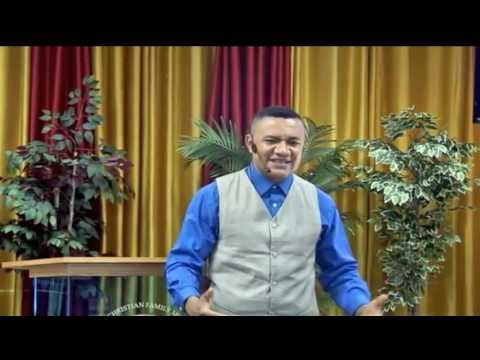 Pastor Isaac Trawick - Provoking the Vengeance Of God On My Enemies Part 1