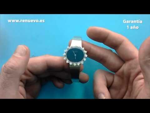 Reloj FESTINA de oro con brillantes de segunda mano E239927K