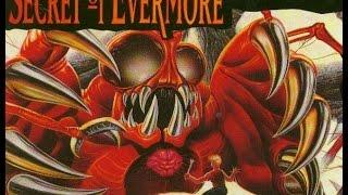 Underground: Secret of Evermore