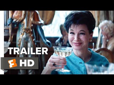 Video trailer för Judy Trailer #1 (2019)   Movieclips Trailers