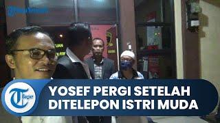 Update Kasus Subang, Yosef di Rumah Tuti di Malam sebelum Kejadian, Pergi setelah Ditelepon Mimin
