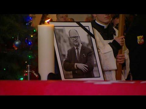 Πολωνία: Θρήνος για την απώλεια Αντάμοβιτς