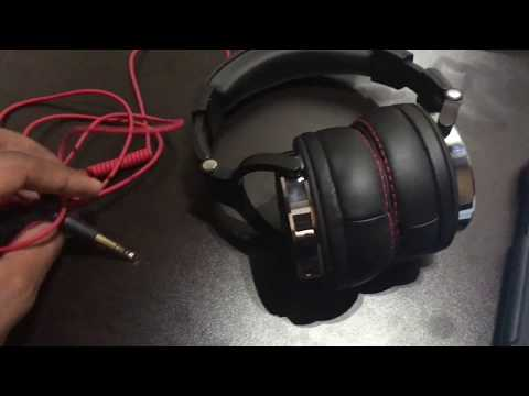 Studio pro headphone review