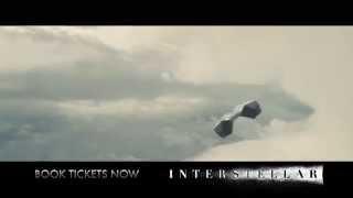 End Of Earth Clip - Interstellar