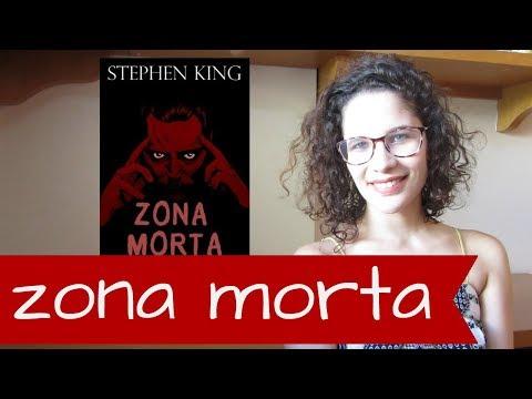 ZONA MORTA | resenha