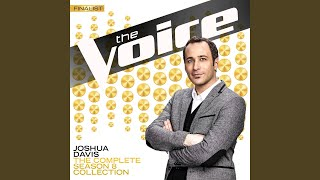 I Shall Be Released (The Voice Performance)