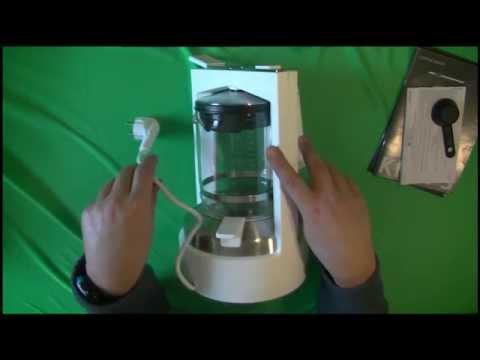 Krups KM468210 - Druckbrühautomat T8.2 - Druckkaffekanne
