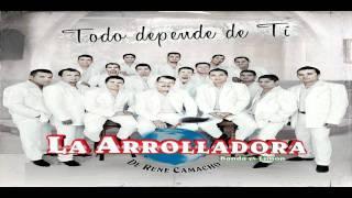 La Arrolladora banda el limon - Comparame (version balada) (HD) (2011)