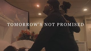 Brandoshis ft. AD  - Tomorrows Not Promised