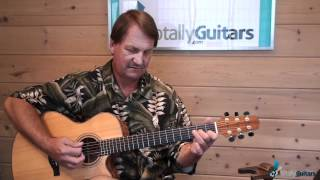 Fingering Chords: Squeeze & Lift Drills