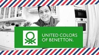 Бенеттон (Benetton): обзор бренда