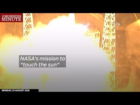 NASA's mission to