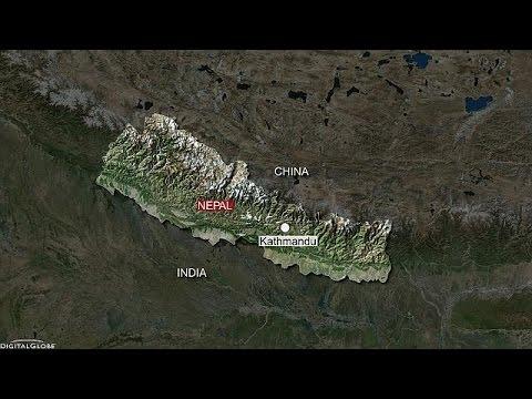 Νεπάλ: Νέος σεισμός 7,4 Ρίχτερ