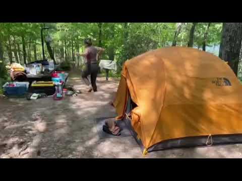 Video Of Lake Santeetlah, NC