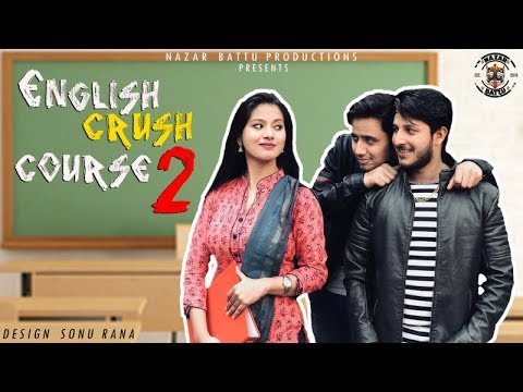 English crush course 2