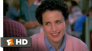 What Rita Wants - Groundhog Day (3/8) Movie CLIP (1993) HD