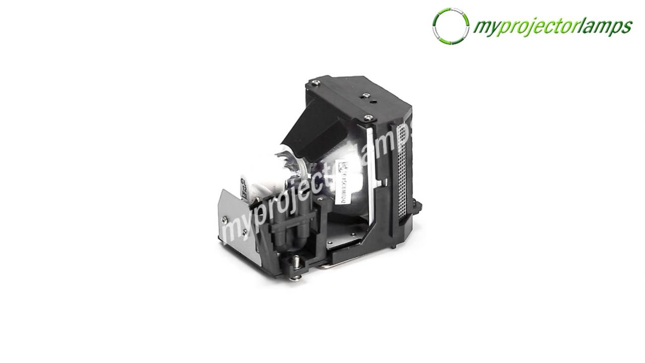 Sharp XV-Z200E Projector Lamp with Module