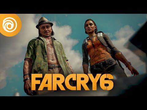 Far Cry 6 : Trailer de gameplay