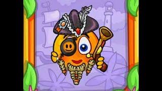 развивающие мультики для детей  мультик спасение апельсина серия 43 мультфильм головоломка для детей