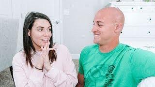 Pregnancy Announcement | Our Reactions