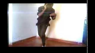 """Eel Gene's """"Spirit of the Radio"""" Dance Video HD"""