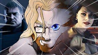 MAX PLAYS: Resident Evil VILLAGE - Hardcore Pt. 1