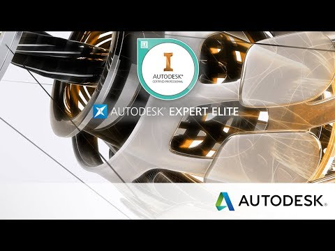 Learn Autodesk Inventor in under an hour, 3D CAD modelling full tutorial IMPORTANT - SEE DESCRIPTION