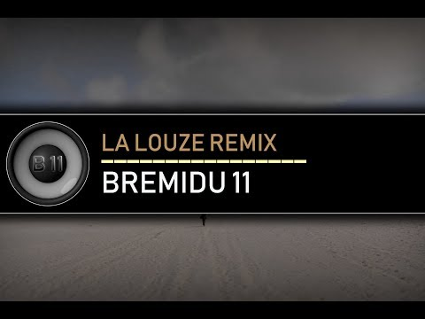 SHANGUY - La louze (Bremidu 11 remix)