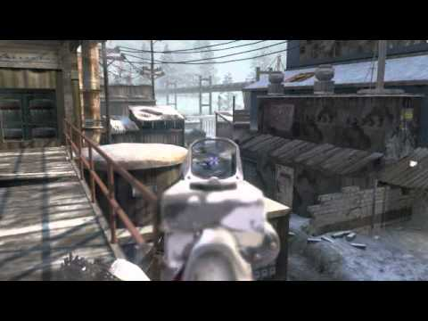 DJ Coded - Black Ops Game Clip