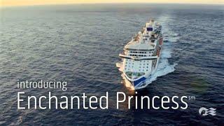 Enchanted Princess: Introducing
