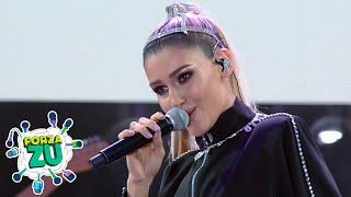 Alina Eremia   Tatuaj  Poartă Mă (Live La Forza ZU 2019)