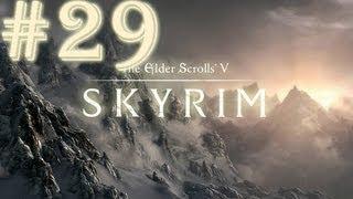 Прохождение Skyrim - часть 29 (Извини медведь у меня квест)