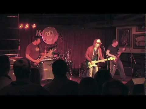 Jetpacks For Sale - So Far So Good (Live @ Hard Rock Cafe Boston)