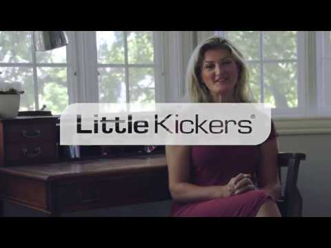 Interview with Little Kickers CEO Christine Kelly