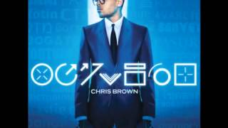 Chris Brown - Party Hard / Cadillac (Interlude) [ft. Svevyn]