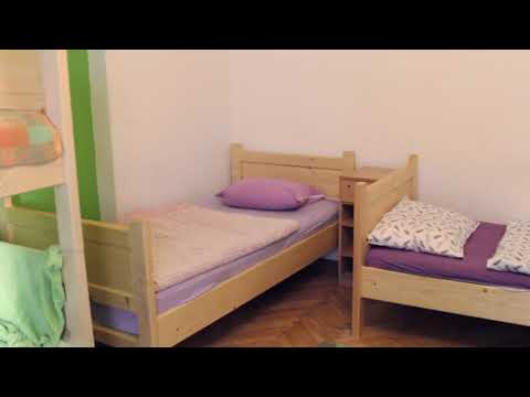 Hostelche, Belgrade, Serbia hostel