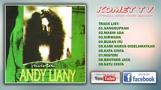 Download Andy Liany Misteri Full Album In Mp4 And 3gp Codedwap