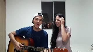 Desconocidos - Mau y Ricky, Manuel Turizo, Camilo ( cover )