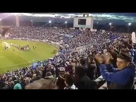 """""""HINCHADA DE ALVARADO EN EL FEDERAL A 2019"""" Barra: La Brava • Club: Alvarado"""