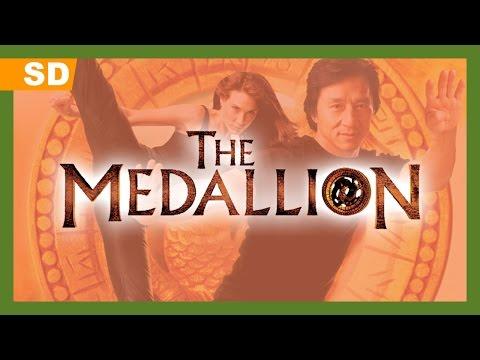 Video trailer för The Medallion (2003) Trailer