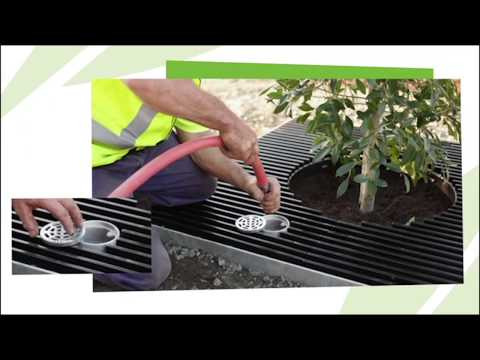 RootRain Systems from Citygreen