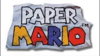 Paper Mario Theme Song Re-Orchestrated