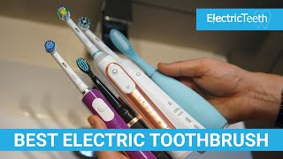 Best Electric Toothbrush 2021