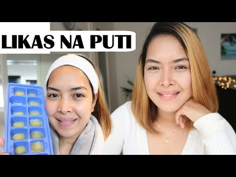 Pagpaputi Face Cream Neva review