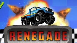 Renegade Racing Full Gameplay Walkthrough