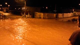 preview picture of video 'Aluvión Taltal. Población San Lorenzo (1 de 2)'