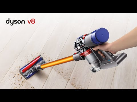 Dyson V8 Motorhead