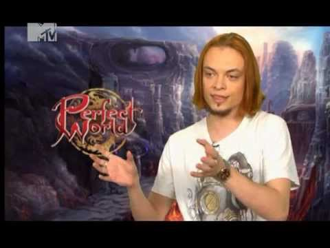 Икона Видеоигр. Perfect World. [19.05.2012]