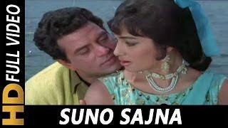 Suno Sajna Papihe Ne | Lata Mangeshkar | Aaye Din Bahaar