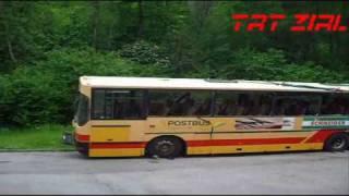 preview picture of video 'Vorbereitungen Buslift Workshop'